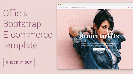 Free Bootstrap Templates - 37 Awe-inspiring Bootstrap themes