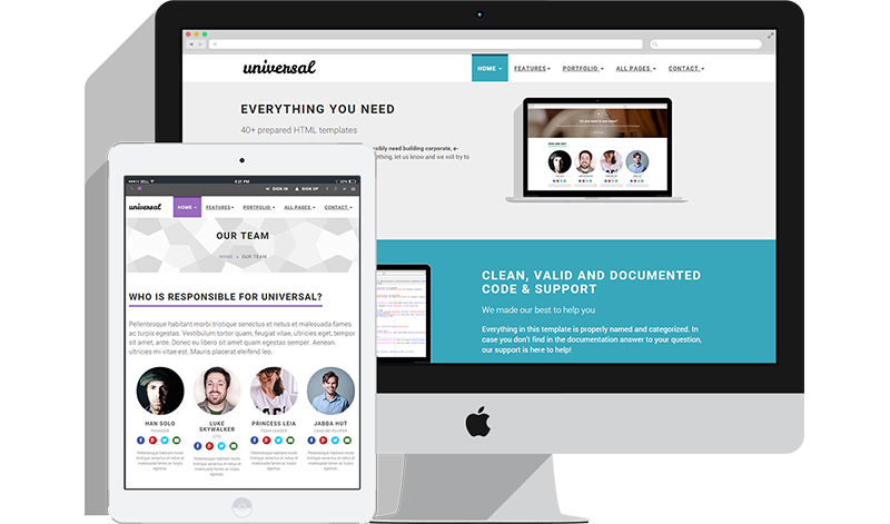 Bootstrapious - Free Bootstrap Themes & Templates