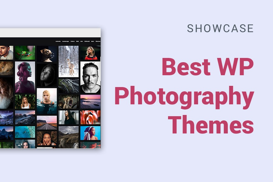 Best Wordpress Photography Themes In 2020