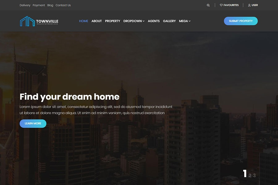 Bootstrapious Free Bootstrap Themes Templates